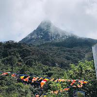 Sri Padaya,Adams peak,sacred peak,Srilanka