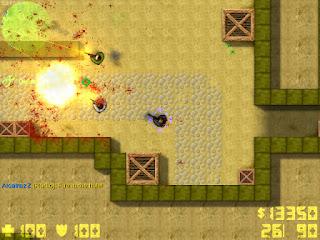 Download - Counter-Strike 2D Completo, cs2d, 2d, cs 2d