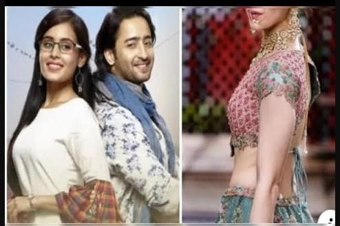 'Naagin 3' Actress Heli Daruwala To Enter Shaheer-Rhea's 'Yeh Rishtey Hain Pyaar Ke'?