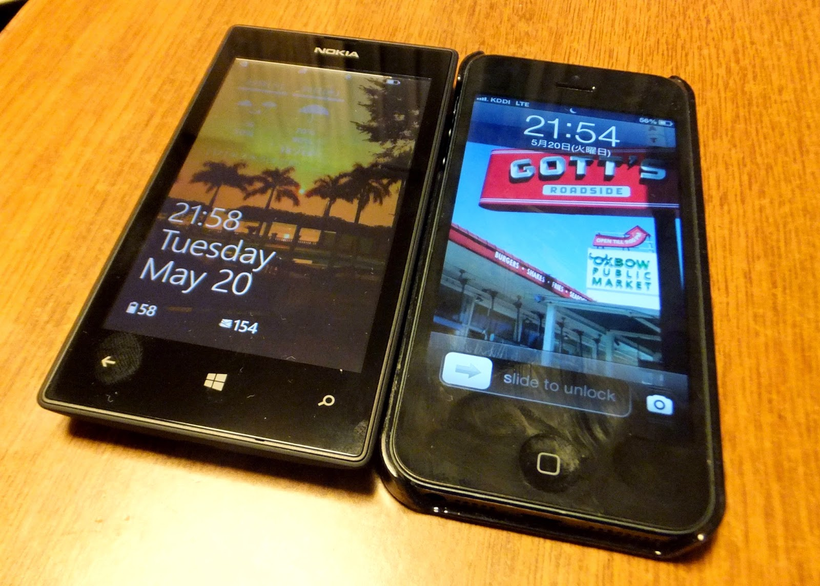 Nokia-Lumia525-with-iphone5