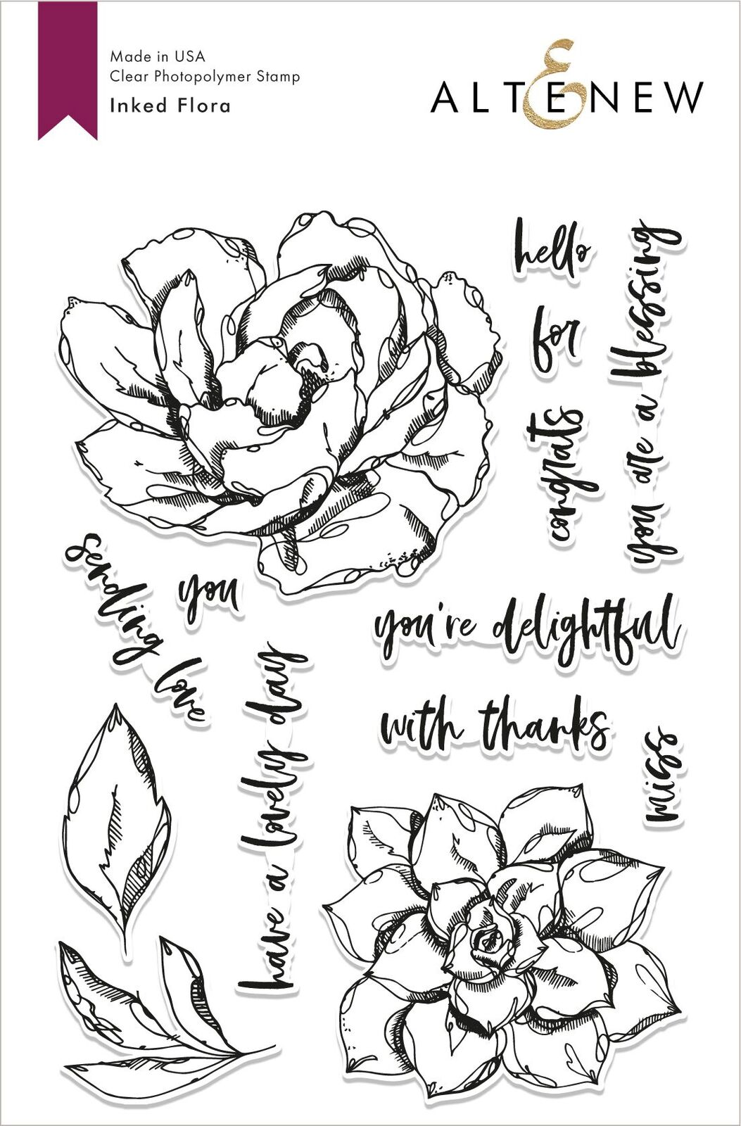 https://altenew.com/products/inked-flora-stamp-set