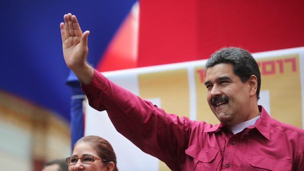 Maduro refuerza su control a la oposicón con una «ley contra el odio» que prevé penas de 20 años de cárcel