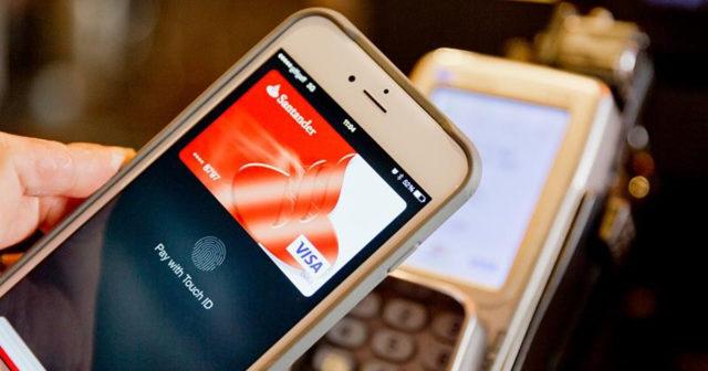 apple-pay-espana-640x336 Apple Pay arrives tomorrow to Spain through Banco Santander Technology