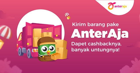 Nomor Call Center Customer Service Anteraja