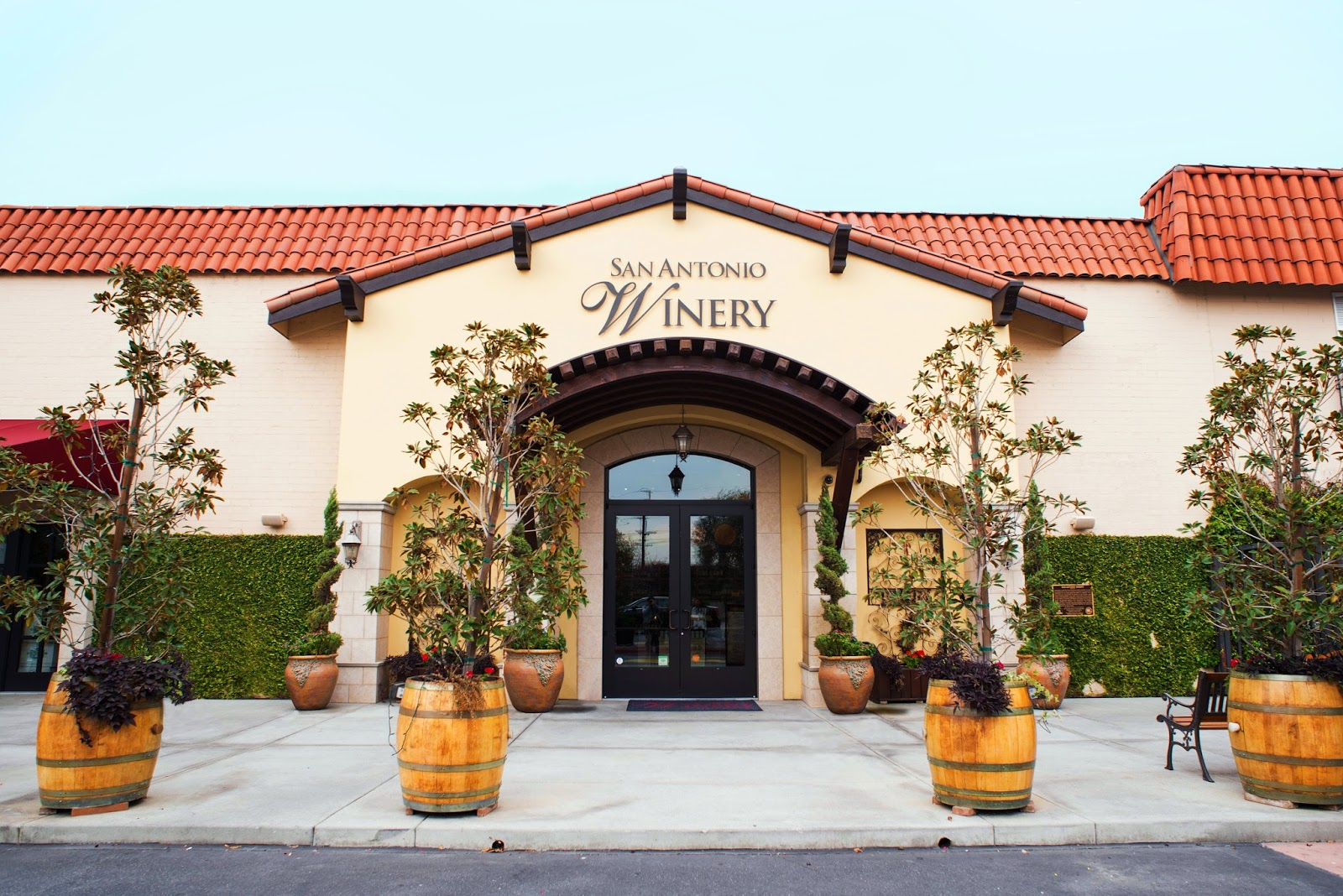 The Riboli Family was so impressed by the Zinfandel, Syrah, Cabernet Sauvignon, Grenache, Petite Verdot, and Petite Sirah grapes from their estate vineyard.