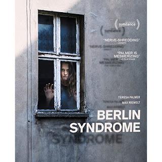 Berlin Sendromu (2017)