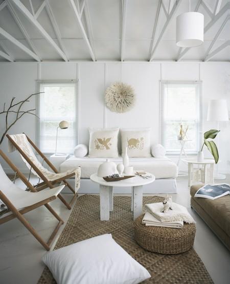 50 Desain Interior Ruang Tamu Minimalis Modern Dan Klasik