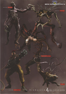 Resident Evil 4 Strategy Guide zip online dl and discussion