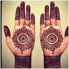 Eid Al Adha 2016 Mehndi Patterns HD Images
