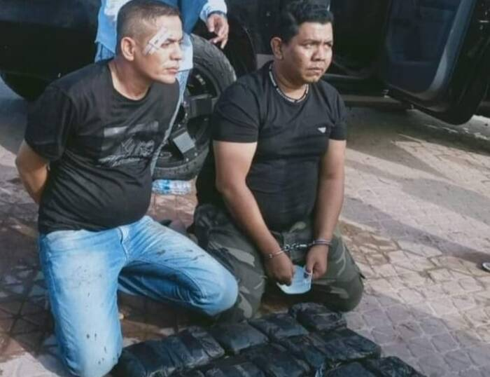Politisi-PKB-Gembong-Narkoba-Usman-Sulaiman-Ditangkap-BNN-Padahal-Mau-Bawa-PKB-Jadi-Terdepan