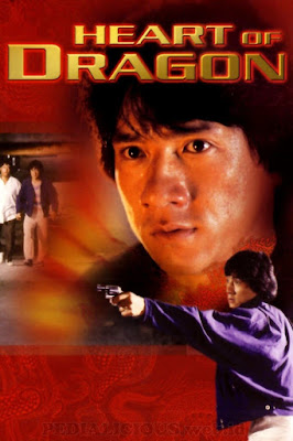 Sinopsis film Heart of Dragon (1985)
