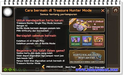 Cara-Bermain-Di-Treasure-Hunter-Mode-Lets-Get-Rich