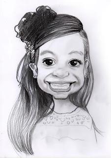 caricaturas de estudantes