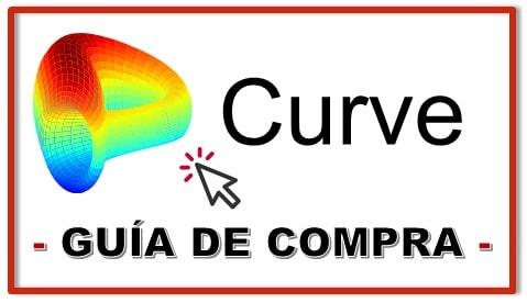 Cómo Comprar CURVE DAO TOKEN (CRV) Tutorial Español