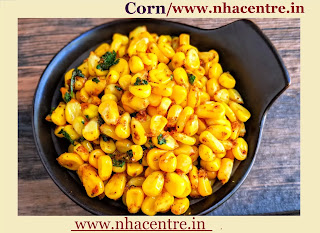 Corn: Nutritional Facts and Benefits