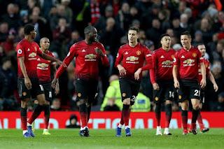 Usai Imbang Lawan Burnley, Manchester United Hadapi PSG, Chelsea, Liverpool, Arsenal, City