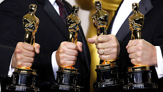 In the USA, voting for the nomination of films for the Oscar