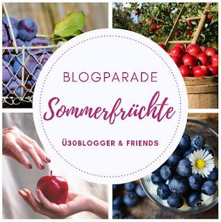 Die Farben reifer Früchte - ü30blogger