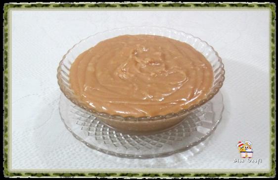Cupcake de guaraná e doce de leite 10
