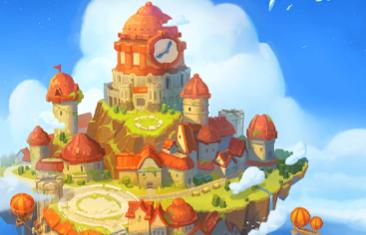 Wild-Castle-TD-Grow-Empire