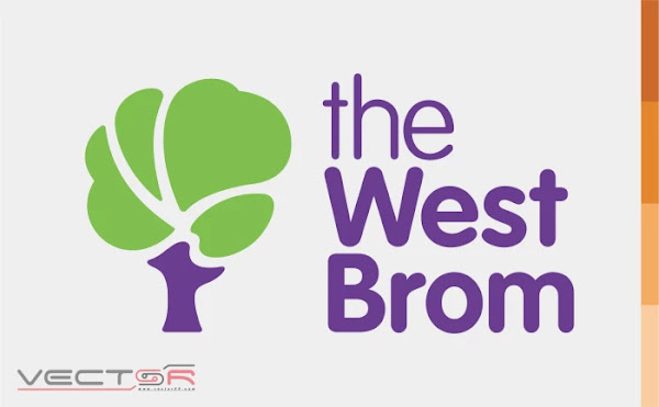 The West Brom Logo - Download Vector File AI (Adobe Illustrator)