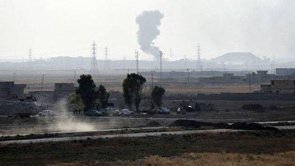 Medios afirman que Israel atacó aeropuerto internacional sirio
