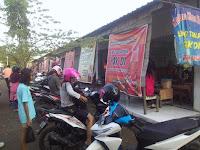 Wisata Kuliner Lentog Tanjung Kudus