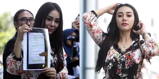 Misteri Kasus Bebby Fey yang Bikin Heboh Instagram Indonesia