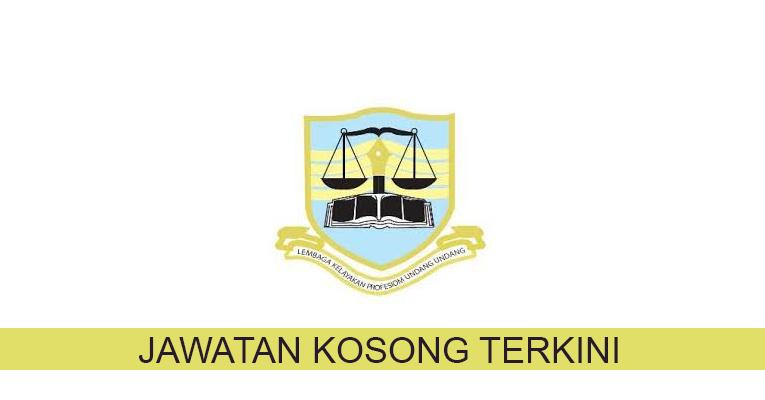 Kekosongan Terkini Di Lembaga Kelayakan Profesion Undang Undang Malaysia Jobkini Com Jawatan Kosong Swasta Glc Dan Kerajaan Terkini