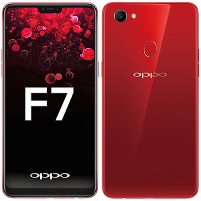 Kelebihan OPPO F7