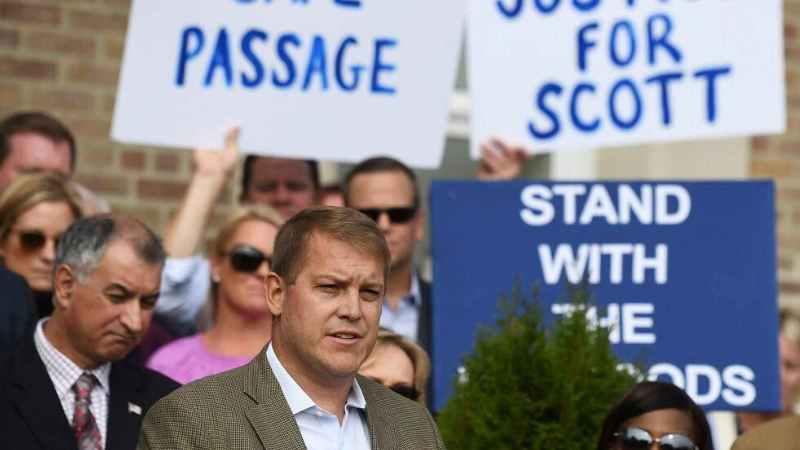 Pria Connecticut di Tuduh Membunuh, Senator AS Dampingi Memohon Keselamatan