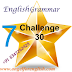7 Stars Challenge-no.30 - English Grammar Modal Auxiliary Verbs Mix-8