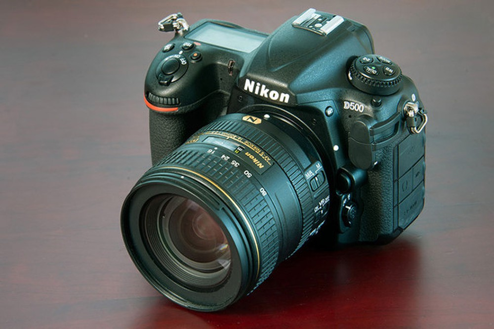 Kinh nghiệm chọn mua máy ảnh cho người mới chơi