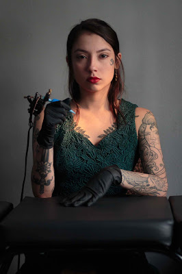 Tattoo ideas for girls, Tattoo designs for girls on hand in US 11 Labelashishkumar
