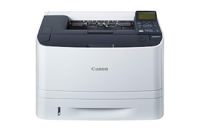 Canon i-SENSYS LBP6670dn Driver Downloads