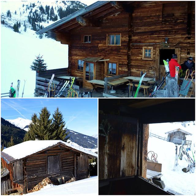 vacanza neve tirolo alpbach