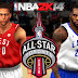 NBA 2K14 2016 All-Star Game Roster Update