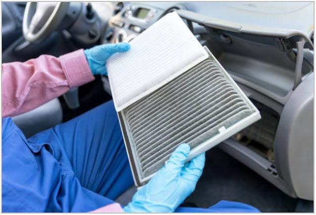 Tips Menghilangkan Bau Di Dalam Mobil;Langkah Menghilangkan Bau Tidak Sedap Di Dalam Mobil;