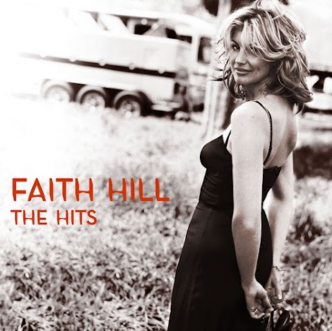 Faith Hill - The Hits [iTunes Plus AAC M4A]
