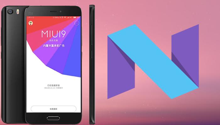 Xiaomi Akan Merilis MIUI 9 dengan Berbasis Android