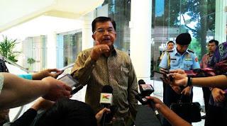 Reaksi JK Saat Tahu Panglima TNI Bakal dicopot - Commando