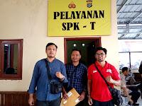 LBH Bandar Lampung dan FSBMM Adukan PT BMI Dugaan Tindak Pidana Ketenagakerjaan