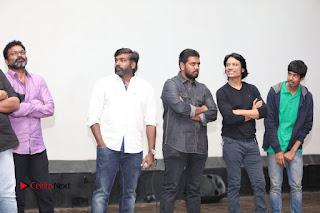 Iraivi Team Pos at 14th Chennai International Film Festival Event  0022.jpg