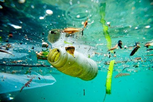 dampak pencemaran air oleh manusia
