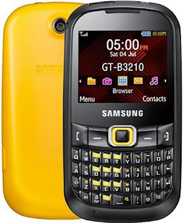 Esquema Elétrico Samsung GT B3210 Manual de Serviço