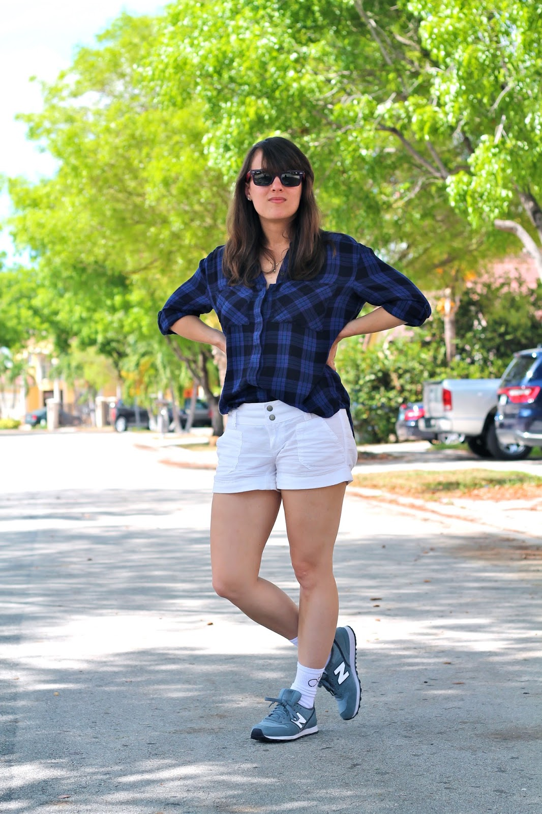 capsule wardrobe, capsule collection, New Balance, Ray-Ban, Target, Love Alice Louise, Express, Nordstrom, Fashion blogger, style blogger, fashion blog, style blog, Miami fashion blogger, Miami style, summer style, athleisure