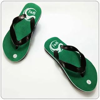 Sandal Jepit Spon Anak GSJ