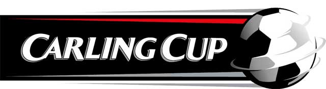 Carling Cup 2nd Round Draw