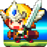 Crusaders Quest v2.4.10.KG Android Download Unlocked Mod