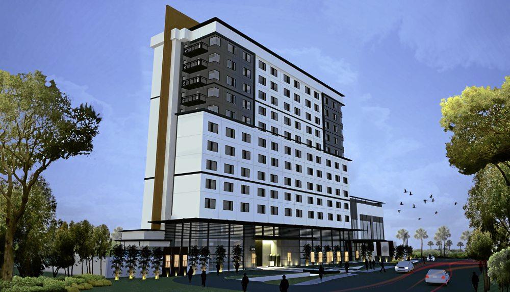 Make It Davao Seda Abreeza Davao Hotel